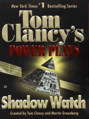 cover image of Shadow Watch